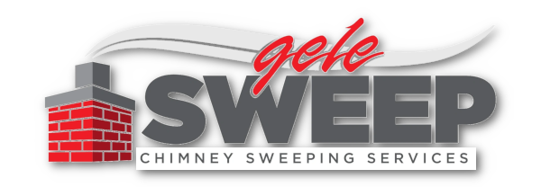 Gele Sweep Logo.